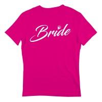 Bride Fucsia
